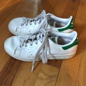 Adidas women's stan smith sneakers